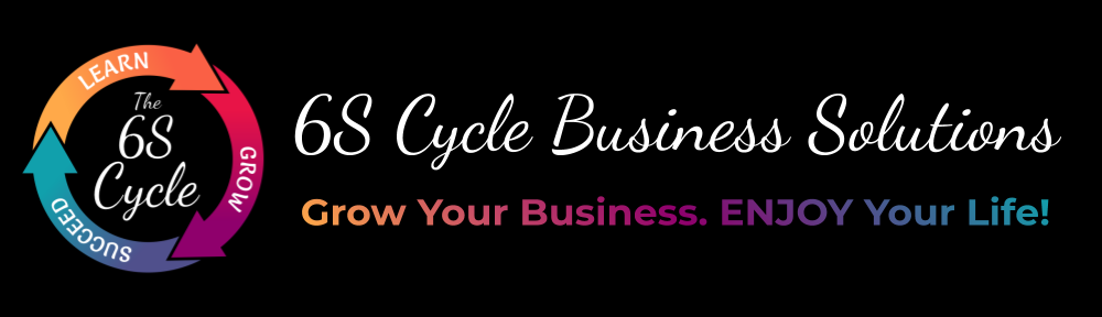 6S Cycle Business Solutions