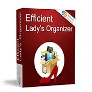 Efficient Lady's Organizer