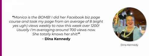 Dina Kennedy