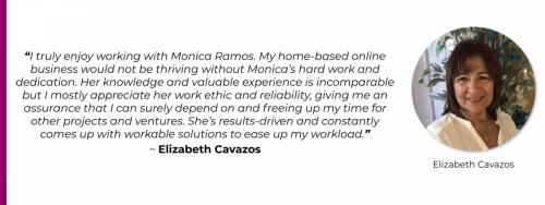 Elizabeth Cavazos